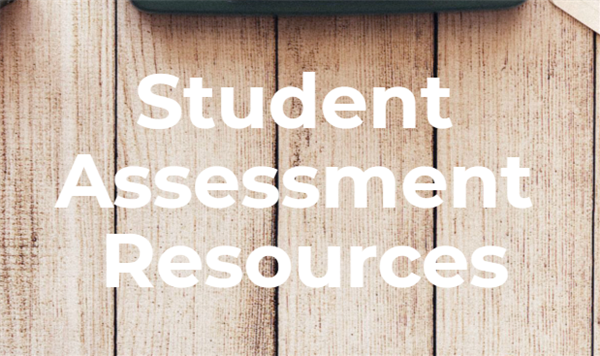 Student Assessment Resources Website