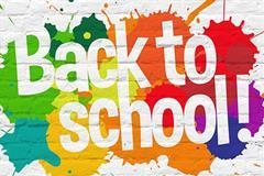 Back to School Arrangements 2021-2022