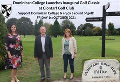 Golf Classic Launch